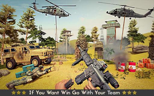 Code Triche Nouveaux jeux de tir gratuits hors ligne (Astuce) APK MOD screenshots 1