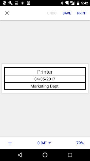Brother iPrint&Label apktram screenshots 5