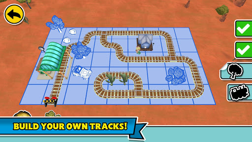 Thomas & Friends: Adventures!  Screenshots 4
