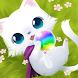 バブルキャットワールド - 可愛いネコのパズルゲーム - Androidアプリ