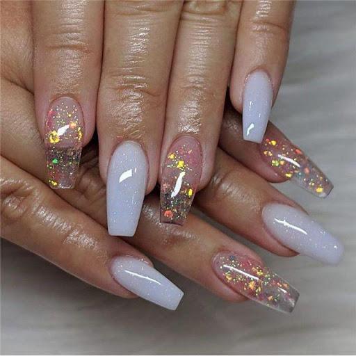 Acrylic Nails Step by step  screenshots 14