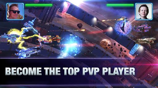 Star Conflict Heroes  screenshots 15