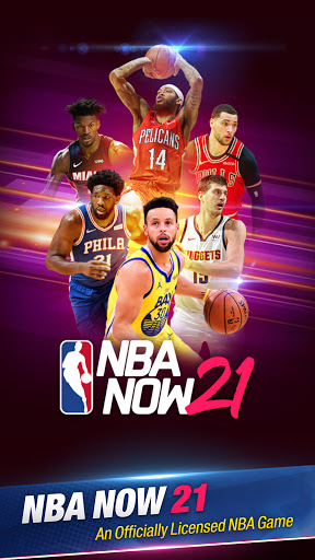 NBA NOW 21 0.9.0 screenshots 9