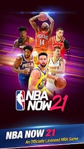 NBA NOW 21 9