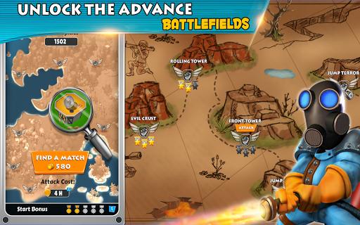 Empire At War: Battle Of Nations - Online Games 1.9 Screenshots 3