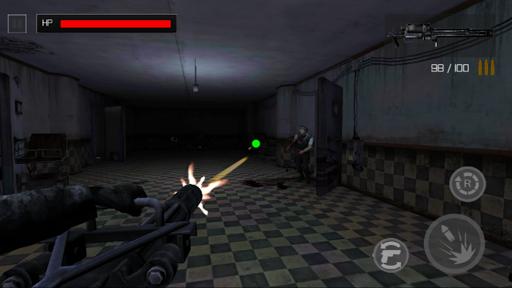 Télécharger Zombie Hunter : Dawn Of The Dead APK MOD (Astuce) screenshots 1