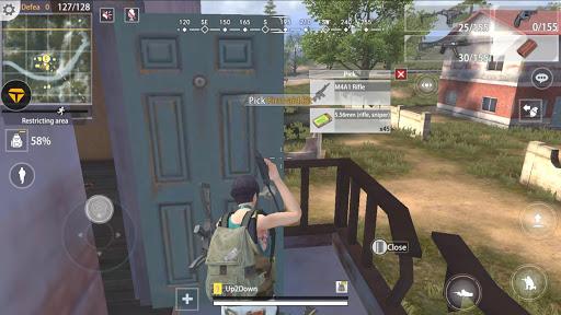 Fnite Fire Battleground apkpoly screenshots 3