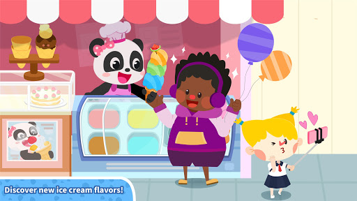Little Panda's Shopping Mall 8.48.00.00 screenshots 4