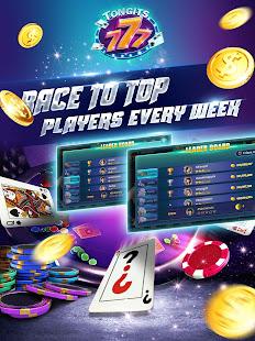 Tongits 777 Casino - Pusoy, Lucky 9 1.05 Screenshots 1