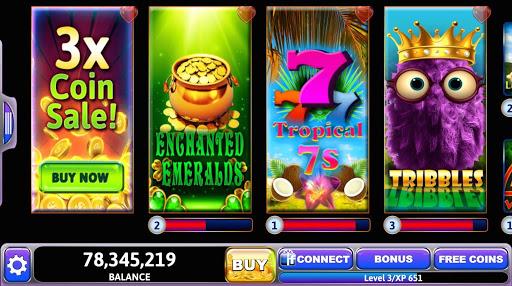 Slots to Vegas: Slot Machines 5.0.1 screenshots {n} 9