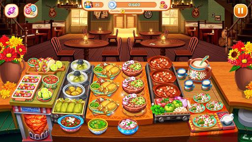 Crazy Diner: Crazy Chef's Cooking Game apktram screenshots 5