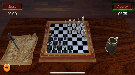 Revolution Chess Mod Apk (Unlimited Money + No Ads) 3