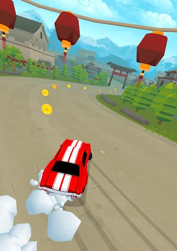 Thumb Drift u2014 Fast & Furious Car Drifting Game  screenshots 11