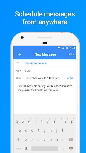 Foto do Text In Church