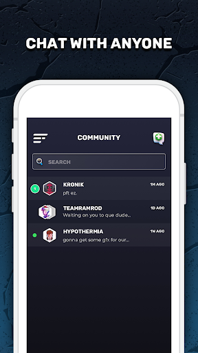 GIZER - Compete in Mobile Tournaments & Brackets  Screenshots 6