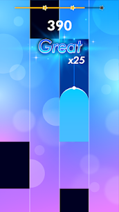 Piano Tiles Mod Apk For Android 10