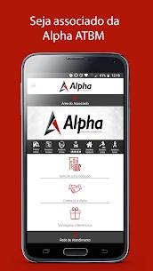 Alpha ATBM 1.8.1.3 Android APK Mod 1