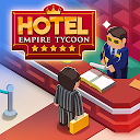 Hotel Empire Tycoon - Idle Spiel Manager Simulator