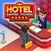 호텔 엠파이어 타이쿤;방치;게임;경영자;시뮬레이터