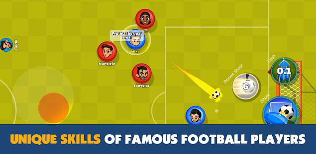 Super Soccer 3V3 1.7 Screenshots 1