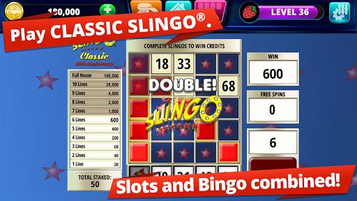 Slingo Arcade: Bingo Slots Game 21.2.0.1010321 screenshots 2