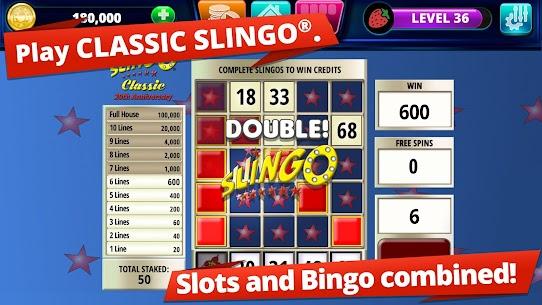 Slingo Arcade: Bingo Slots Game 2