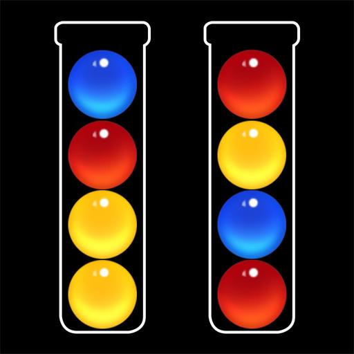 Ball Sort Color Puzzle