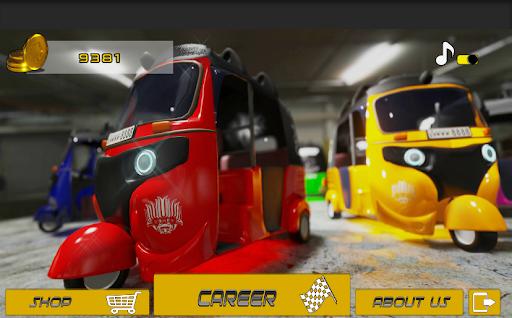 Real Tuk Racing 0.5 screenshots 6