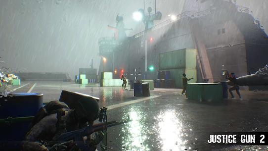 Justice Gun 2 3D Shooter Game 10