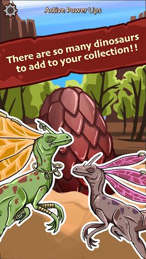 Hatch Dinosaur Eggs - Jurassic World Clicker Games 1.0.9 screenshots 1
