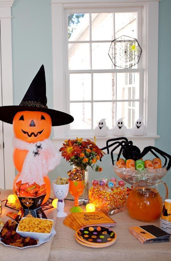 Halloween Decorations Ideas For PC Windows (7, 8, 10, 10X) & Mac Computer Image Number- 19