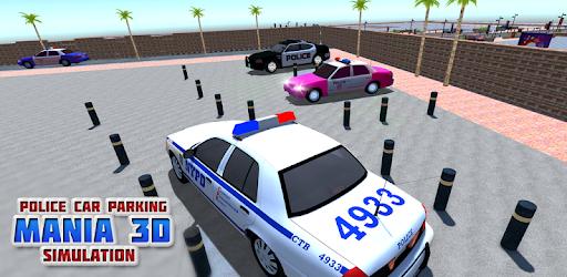 Parken Lernen Simulation