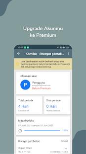 Image For Kopremium - Komiku Premium Upgrade Versi 2021.8.1 3