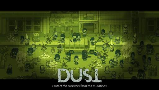 Code Triche DUST apk mod screenshots 6