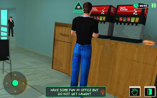 Scary Boss 3D apkdebit screenshots 15