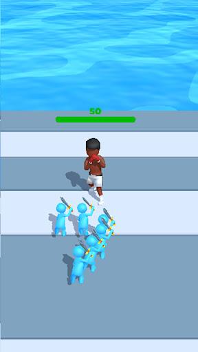 Transform Battle 6 screenshots 2