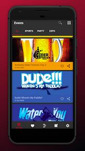 Plug In screenshots 1