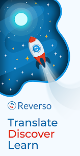 Reverso Translate and Learn Mod Apk (Premium Features Unlocked) 1