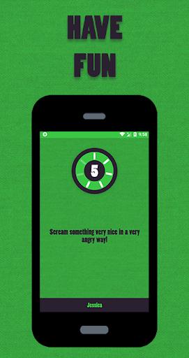 7 Second Challenge Screenshot 2