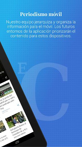 El Confidencial 4_10_7 screenshots 6