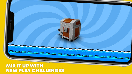 LEGOu00ae Super Mariou2122 2.0.7 Screenshots 6