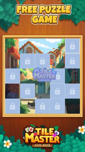 Tile Connect Master:Block Match Puzzle Game apktram screenshots 6