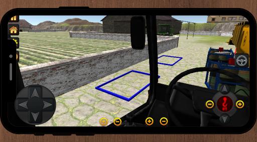 Excavator Game: Construction Game  screenshots 14