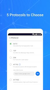 Super VPN MOD (Premium) 5