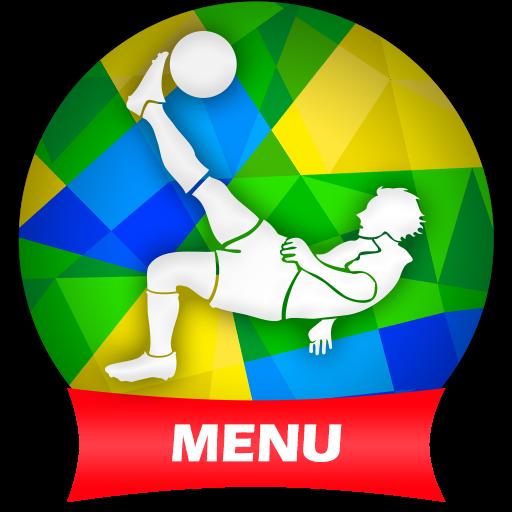 Baixar Menu Brasileirão 2021 Série A BCD