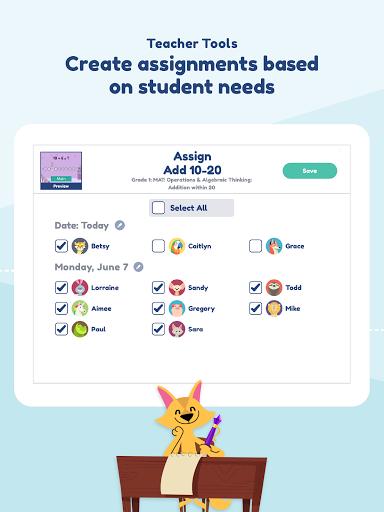 Khan Academy Kids: Free educational games & books apkdebit screenshots 15
