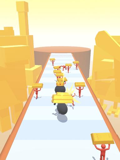 Tiny Run 3D  screenshots 21