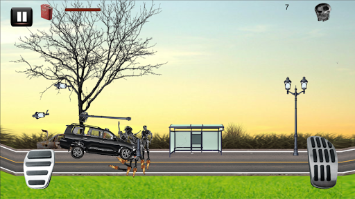 Car Crash 2d 0.4 screenshots 12