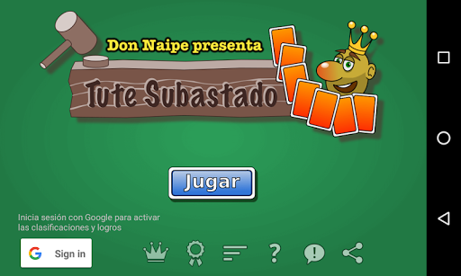 Tute Subastado 1.3.2 screenshots 10