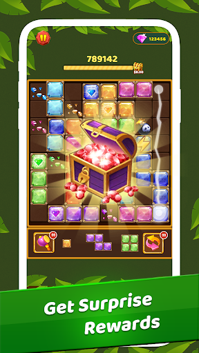 Block All Puzzle - Interesting And Free To Go  screenshots 4